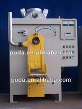 fine powder filling machine for valve bag