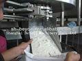 Queijo / coalhada de linha de produção