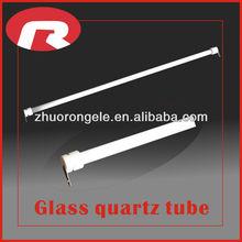 quartz glass tube