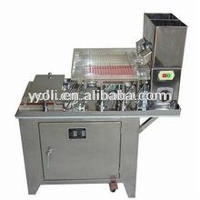 H-187 semi-automatic capsule filling machine