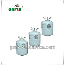 Mixed and pure r134a gas car cool for air condition