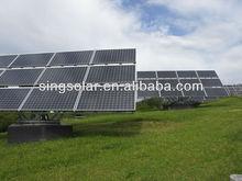 high efficiency 250W poly/mono PV solar panel/modules solar panel monocrystalline