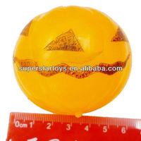 hot sell splat toy ball with pumpkin design 813330-7