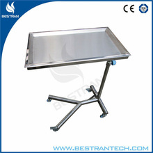 BT-SMT001 Operating Apparatus Stainless steel table