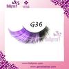 G36 Exaggerated False Eyelash
