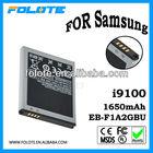 For SAMSUNG EB-F1A2G EB-F1A2GBU Akku Accu ~ Galaxy S2/S II i9100 R i9103 Z
