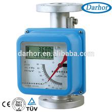 rotameter applications gas and liquid