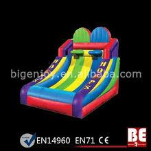 Outdoor Chanllenge Inflatable Basketball Goal