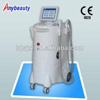 Elight IPL RF Nd yag laser hair removal beauty equipment SMGH