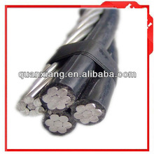 Aerial Insulation Power Cables Rated Voltage up to and including 1kv