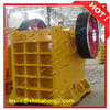 High efficiency durable marble jaw crusher with large capacity and good price