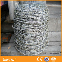 China Supplier Anping Factory Concertina Barbed Wire Installation With ISO Certification