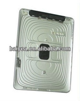 OEN new low price for apple ipad 1 3g version housing back cover replacement