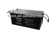 12V 200Ah Sealed Lead Acid AGM/GEL Batteries for UPS