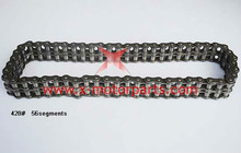 Motorcycle 428 driving chain