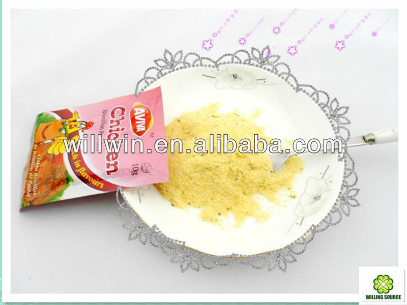 Instant Noodles Seasoning Powder Seasoning Powder of Instant