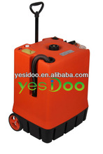 Popular product certificate by CE CW-DC12VI pressure washer