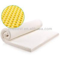 Memory foam mattress underlay massage mattress latex mattress