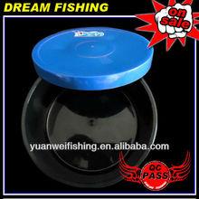 new-model fishing plastic fishing bait box