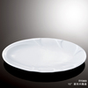 Fine white chinese porcelain royal fine china plates