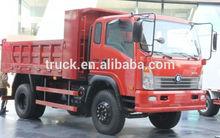 4*2 sino dump trucks, quarry dumpers 1-6 ton, prime mover