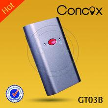 Google tracking map cheap tracker device GT03B