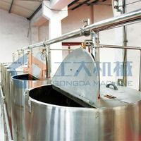 malt production device