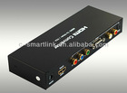 Bestselling HDMI to VGA / YPbPr Video Audio Converter Converter Box