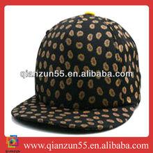 blank snapback wholesale camo military caps brand sport caps for men custom flat brim hats cheetah print strap back hats
