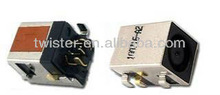 Dc power jack without cable for HP Compaq Notebook PC 6530S, 6730S, 6910P, 8510P, 8710P