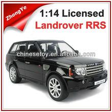 Rastar 28200 1:14 Licensed Car Radio Control Remote Control Model Car Branded RC Car