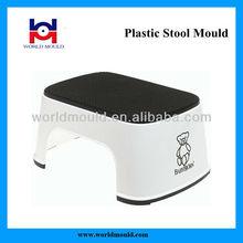 kids plastic stool mold household commodity