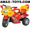 bm-0089631 children ride on motorcycle Fashionable electric ride-on motorcycle with lights and music