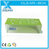 soft edge automatic bottom pp box