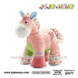 toy stuffed animals//big stuffed animals/horse stuffed animals