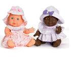 2014 Fashion Lovely Cute Vinyl Baby Doll/Black Doll