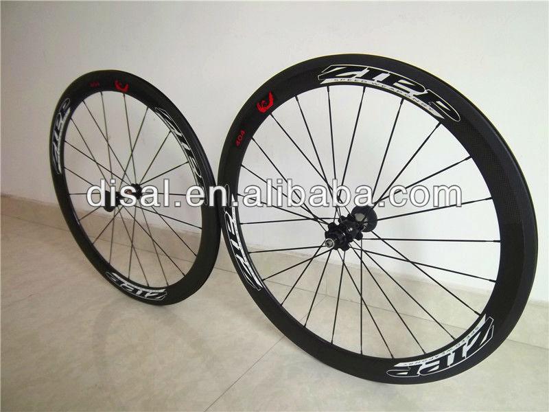 !!ZIPP 404 Fire Crest Full Carbon Wheel /Chinese Carbon Wheels