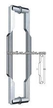 main door handle in hardware