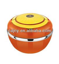 Stainless Steel Metal Portable Food Warmer