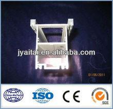 2014 China manufacture customized LED light aluminium profile,,aluminum profile for LED