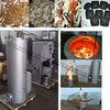 Hot Sale Biomass gasification stove/Best Selling biomass gasifier/Popular gasification stove