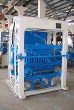 2013 Automatic fly ash brick making machine