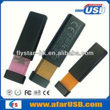 Factory Price!!novelty shape usb flash drive;common usb;different shape usb;plastic stick;shenzhen usbvia DHL/UPS/FedEX
