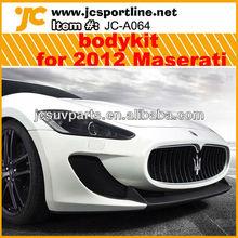 Carbon Fiber Bodykit for Maserati 2012