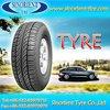 new radial passenger car tire 225/60R16