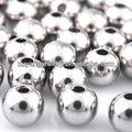 10 mm granos redondos de acero inoxidable con 2 mm agujero ( XYA206 )