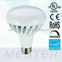 12w cree chip 5630 smd led bulb led br30 illumine lighting