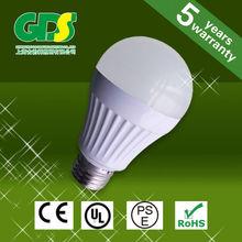 Aluminum Plastic LED bulb 5-11W lg led bulb