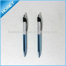 Best Smooth Custom Metal Ballpoint Pen