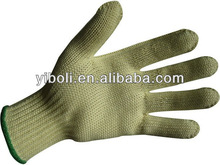 Factory Wholesale 3 class anticut gloves work gloves safe protection gloves
